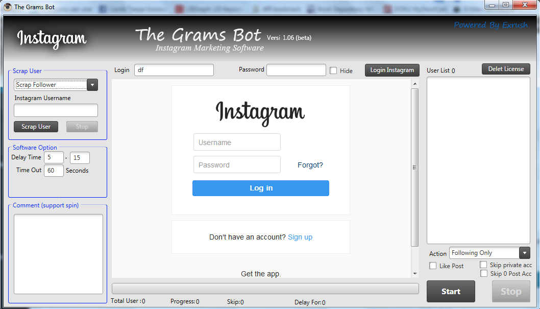 the-grams-software-v-1-06