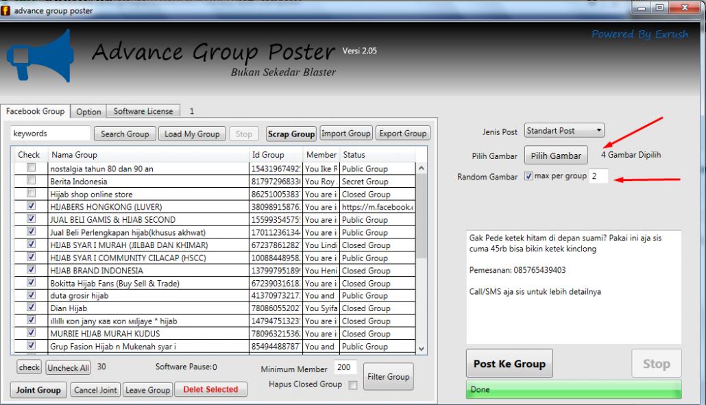 menggunakan-random-gambar-di-group-poster-software